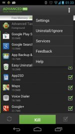 Advanced Task Manager Pro v5.0.0 build 115